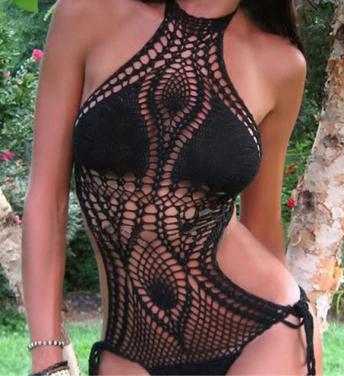 Bikini crochet 3