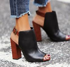 Mules blog Lily