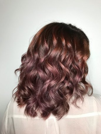 chocolate-mauve-hair